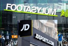 JD Sports Footasylum CMA acquisition