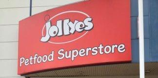 Jollyes owner