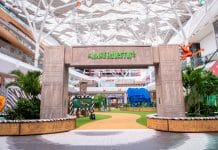 Westfield Jungle Adventure
