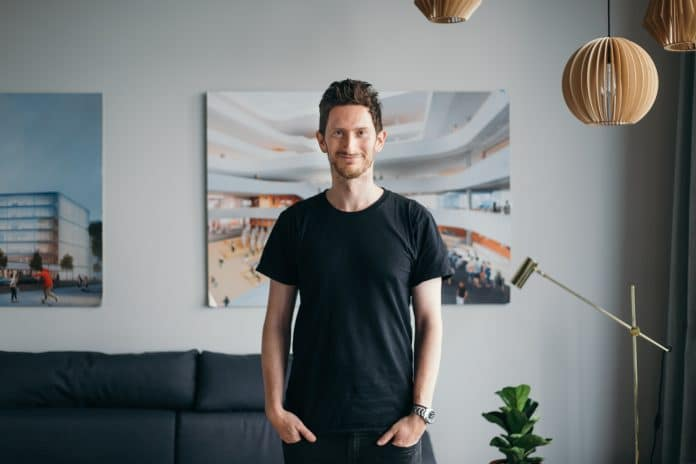 Zalando northern Europe director Kenneth Melchior resigns