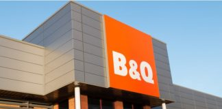 Kingfisher half-year results profits consumer confidence uncertainty B&Q Screwfix