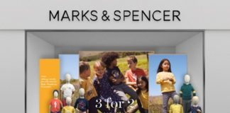 M&S broadens kidswear focus amid clothing turnaround