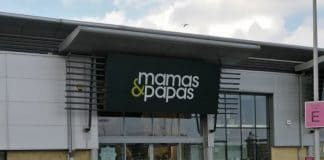 Mamas & Papas CEO chairman
