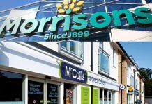 Morrisons McColl's