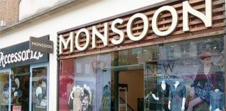 Monsoon Accessorize British Land FTSE 100 Paul Allen Peter Simon CVA