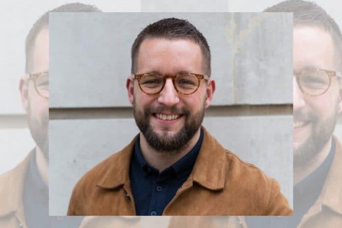 Montblanc digital manager Guillaume Brocart big interview with retail gazette