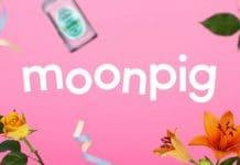 Moonpig WHSmith CEO Kate Swann
