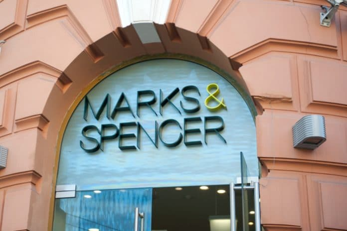 marks & spencer m&s David Lepley Morrisons asda Andy Clarke