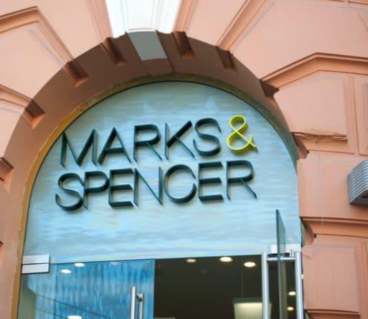 M&S Marks and Spencer Fawaz Abdulaziz Alhokair Co.