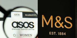 Asos M&S