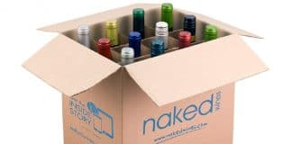 Naked Wines H1 revenue up 80%