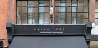 Nappa Dori
