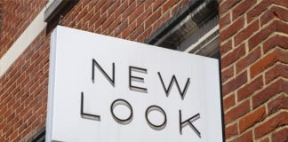 New Look trading update Nigel Oddy