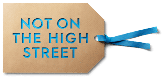 Notonthehighstreet will open up two London pop up stores in the run up to Christmas.The online platform for artisans and creatives will host two the stores in central London following the success of its physical spaces last year.