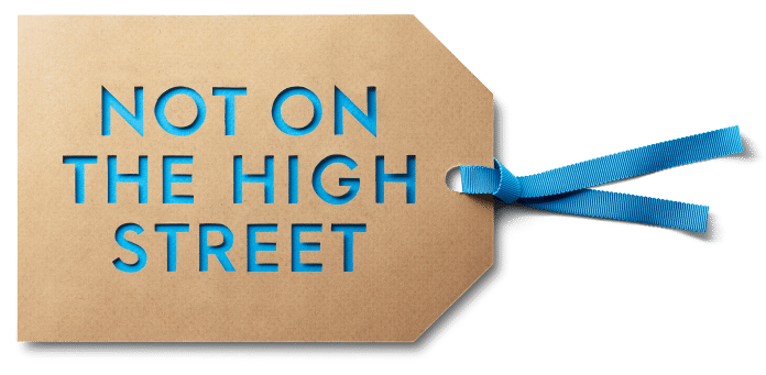 Notonthehighstreet new CEO Claire Davenport to replace Barrie Seidenberg