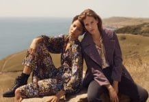 Today, Marks & Spencer has launched its first major campaign in over five years for its sub-brand - Per Una.