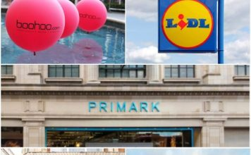 Despite the doom and gloom on the high street there are some retailers that are bucking the trend and posting positive trading results. Boohoo, Ikea, Lidl, Aldi, Primark and The Body Shop.