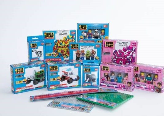 Poundland new toys takes on high price of brands such as Lego, Play-Hoh, My Little Pony Hot Wheels.