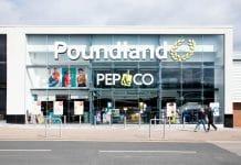 Poundland popcorn