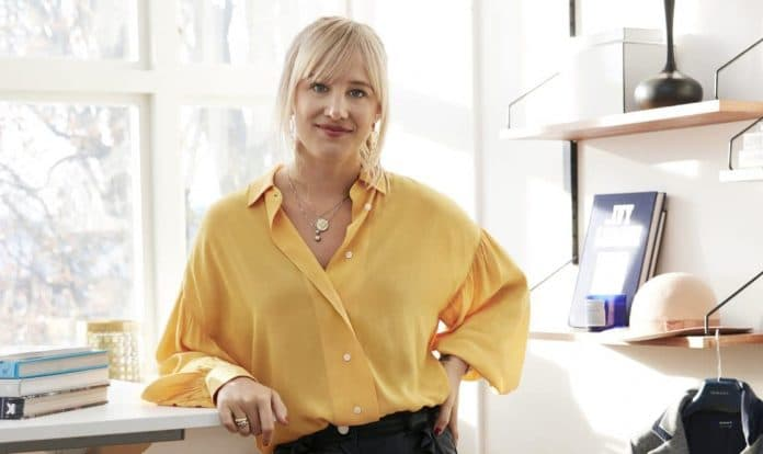 Gant has announced its promotion of Eleonore Säll to executive vice president global brand - bringing her into the top executive management team of the retailer.