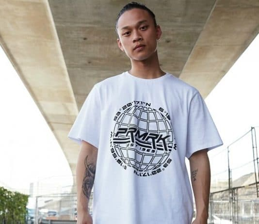 Primark streetwear new collection own-brand