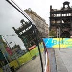 """Retail NI says Primark fire was a """"game changer"""" for Belfast"""