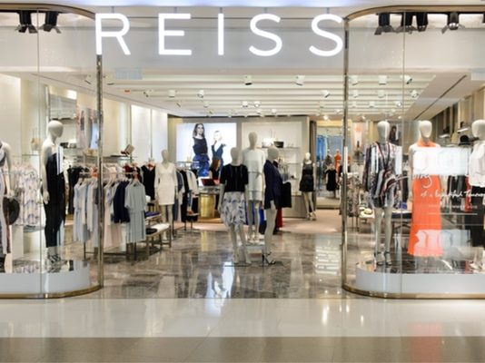 Reiss is being groomed for a sale after a long period of impressive sales.Sky news reported that Warburg Pincus, which took a substantial stake in Reiss in 2016, has appointed the investment bank Rothschild to conduct a review.