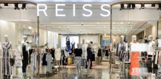 Reiss Christos Angelides CEO trading update