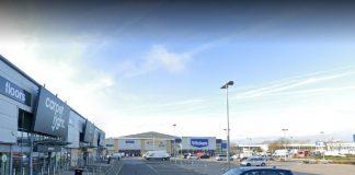 M&G Ravenside Retail Park