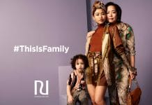 River island #thisisfamily