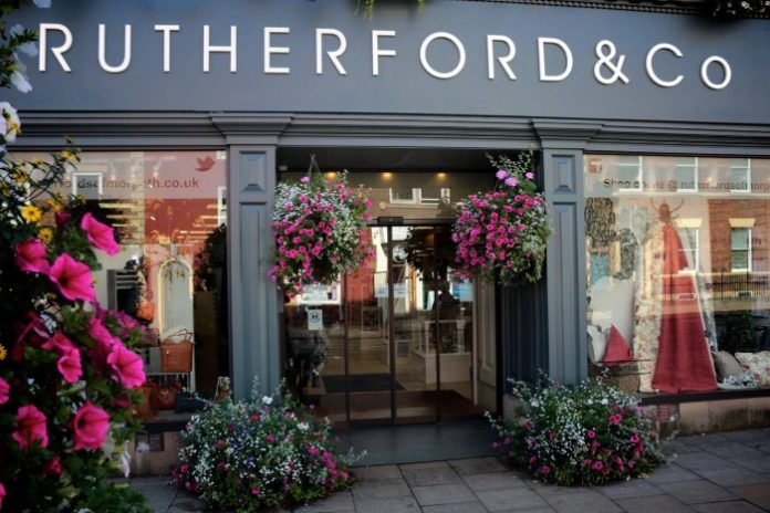 Rutherfords of Morpeth ends 173 years of family ownership Northumberland department store