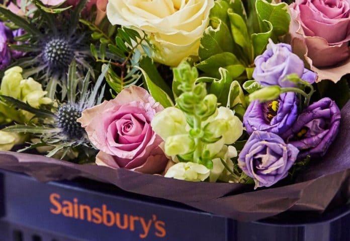 Sainsbury's plastic packaging trial