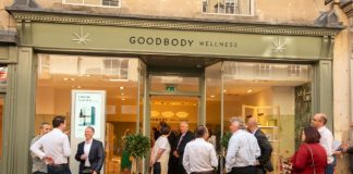 Sativa wants to open 100 Goodbody Wellness medicinal cannabis stores within 2 years