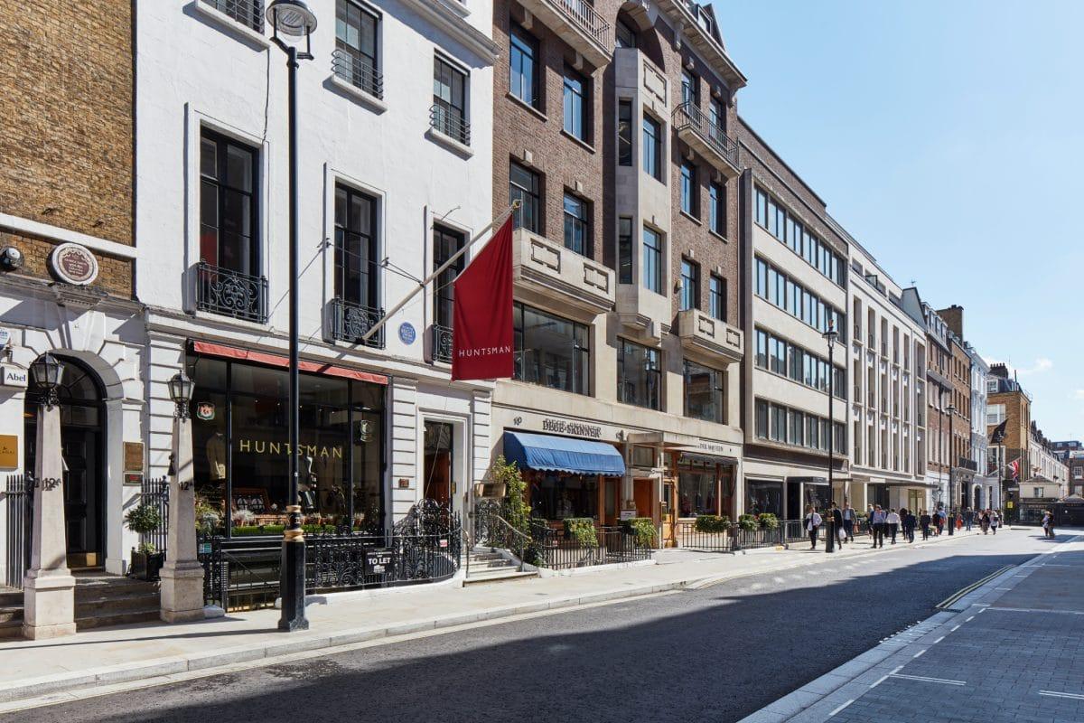 Spotlight: Savile Row - Retail Gazette