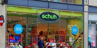 Schuh buying director Nicola Monachello