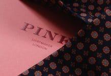 Thomas Pink Shirtmaker