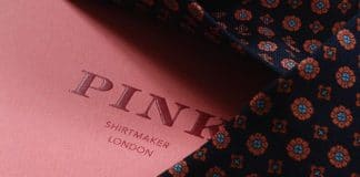 Thomas Pink Shirtmaker