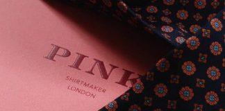 Thomas Pink trading update Pink Shirtmaker