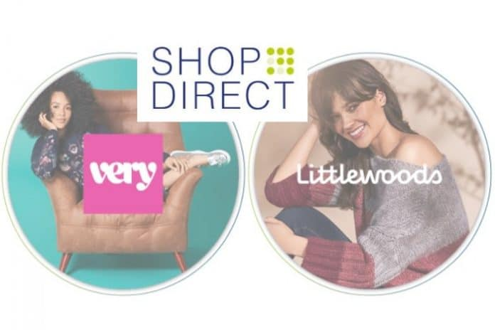 Shop Direct losses widens by more than seven-fold due to PPI claims