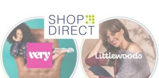 Shop Direct Barclay