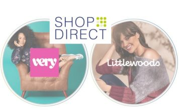 Shop Direct officially rebrands to The Very Group