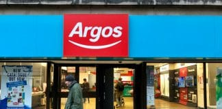 Argos Sainsbury's Brexit