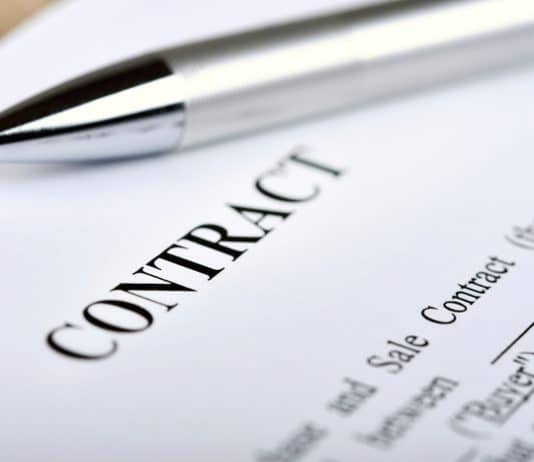 Contract law GMB renewing contracts