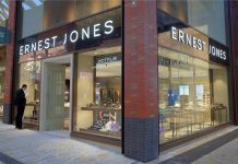 Signet Jewelers Ernest Jones H Samuel