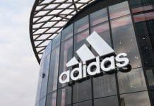 Adidas trademark