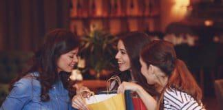 Retailers eateries partnership