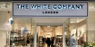 The White Company posts 26% rise in profit