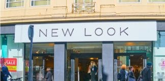 New Look store closures