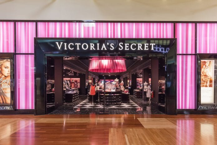 Victoria's Secret British Pound devaluation economic uncertainty L Brands
