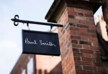 Paul Smith trading update